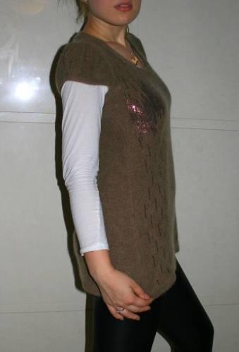 Ангора платье 550 руб.